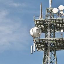 radio og mobilmast