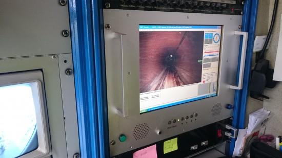 HOFOR TVstyring af robot